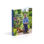 Monty Don's The Complete Gardener book