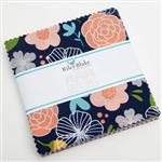 Riley Blake Azure Skies fabric bundle