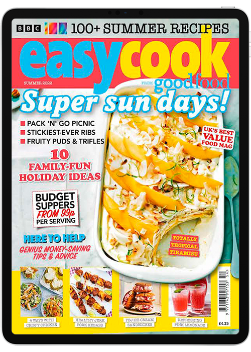 Click to view product details and reviews for Bbc Easy Cook Digital Magazine Subscription.