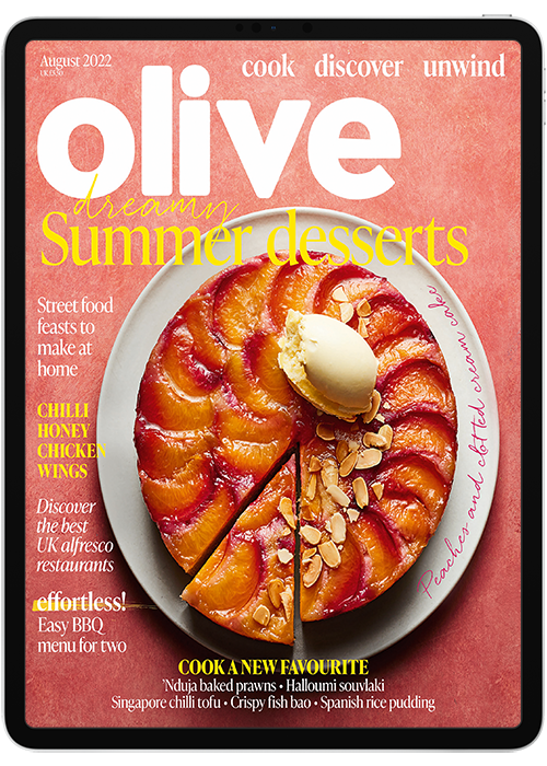Click to view product details and reviews for Olive Digital Magazine Subscription.