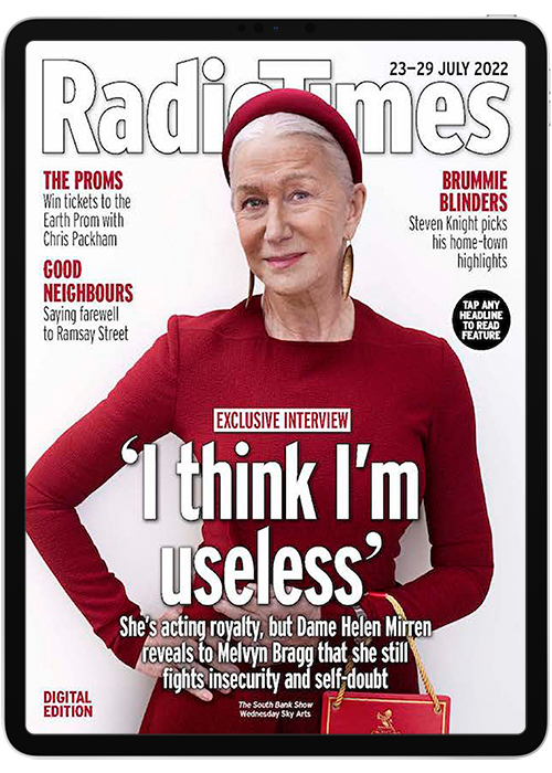 Click to view product details and reviews for Radio Times Digital Magazine Subscription.