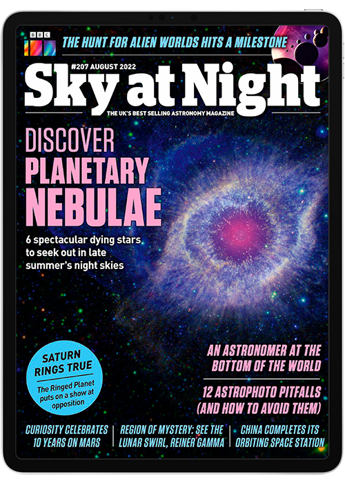 Bbc Sky At Night Digital Magazine Subscription