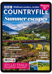 BBC Countryfile Digital Subscription