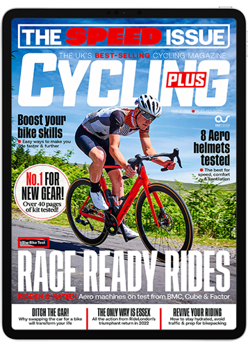 Cycling Plus Digital Subscription