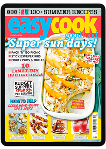 BBC Easy Cook Digital Subscription