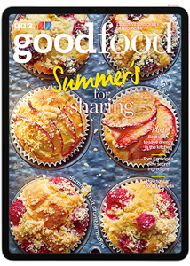 BBC Good Food Digital Subscription