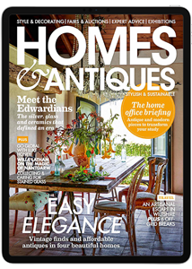 Homes & Antiques Digital Subscription