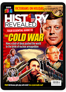 History Revealed Digital Subscription