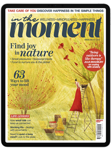In The Moment Digital Subscription