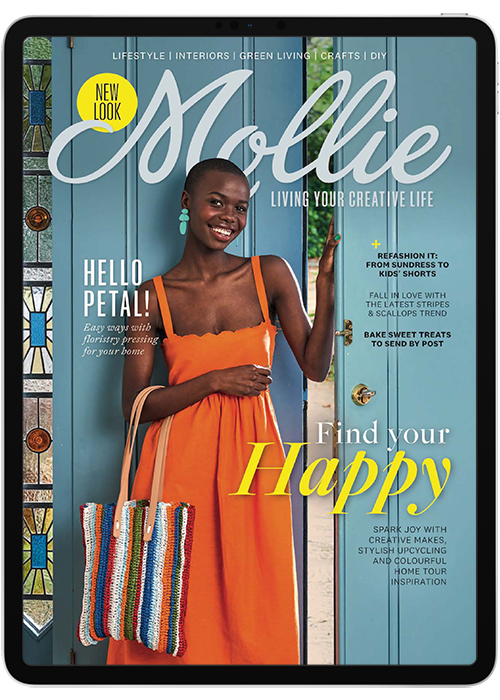 Mollie Makes Digital Subscription