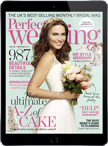 Perfect Wedding Digital Subscription
