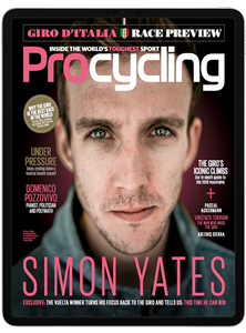Pro Cycling Digital Subscription