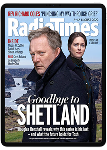 Radio Times Digital Subscription
