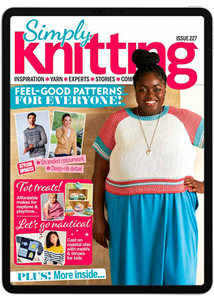 Simply Knitting Digital Subscription