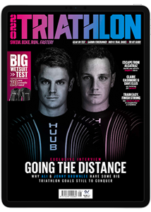220 Triathlon Magazine iPad App