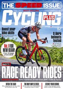 Cycling Plus Subscriptions