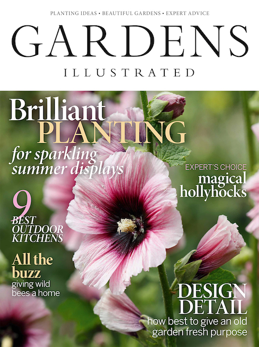 Gardens Illustrated Magazine Subscription