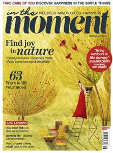 In The Moment Magazine Subscription