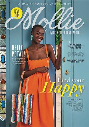 Mollie Makes Magazine Subscription