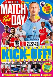 Match of the Day Subscriptions