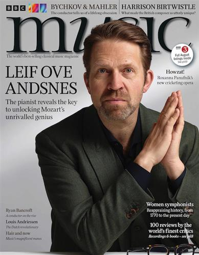 BBC Music Magazine Subscription