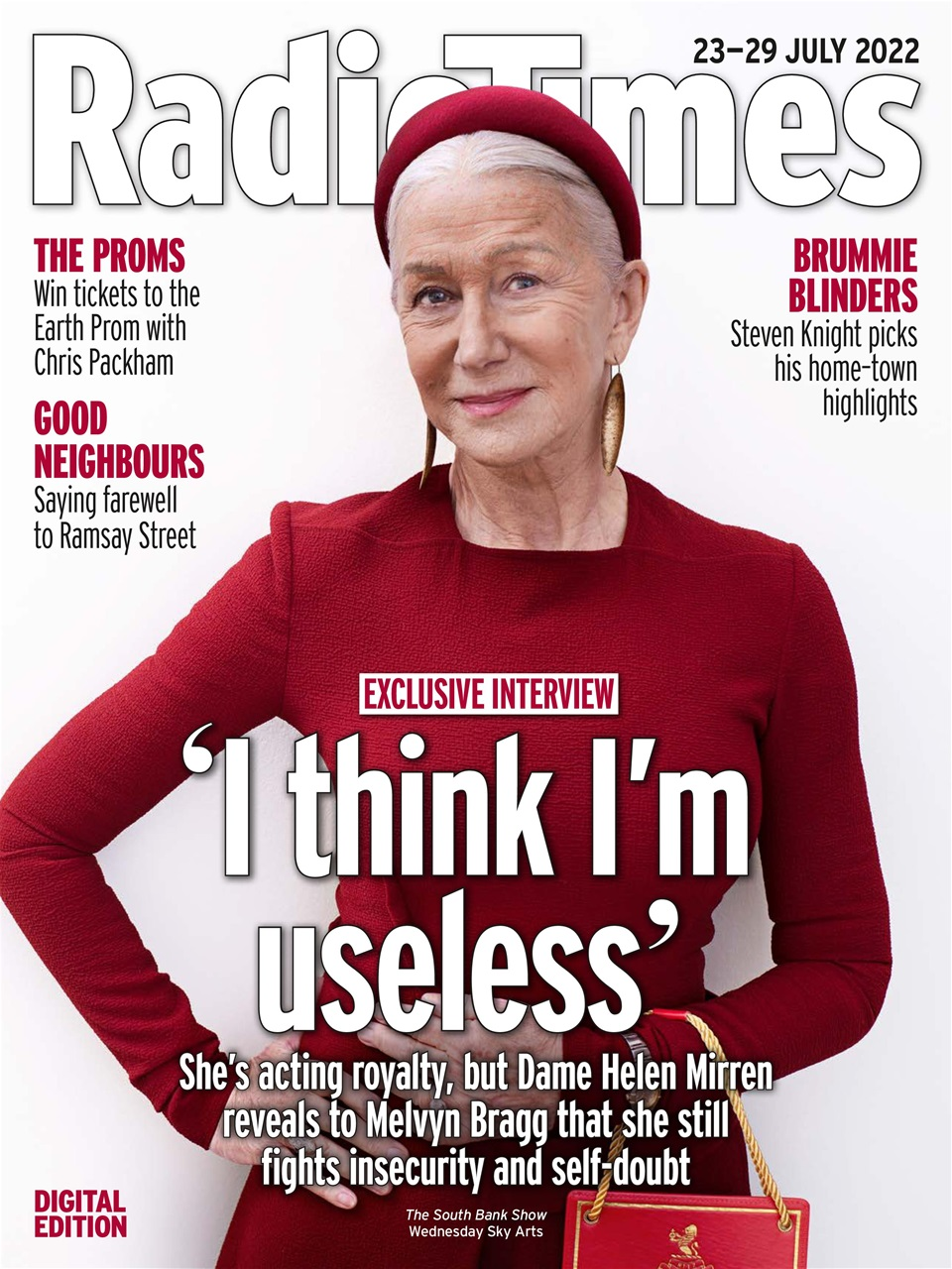 Radio Times Yorkshire And Tyne Tee