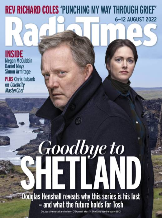 Radio Times Northern Ireland