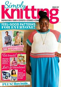 Simply Knitting Subscriptions