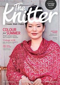 The Knitter Subscriptions