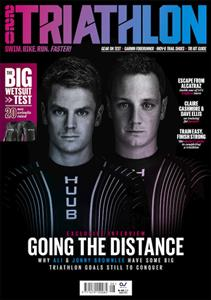 220 Triathlon Magazine Subscription