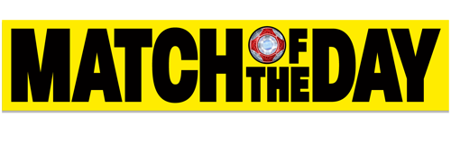 Match of the Day Brand Logo