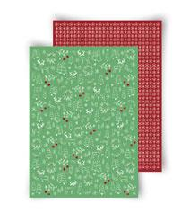 Homes & Antiques Wrapping Paper