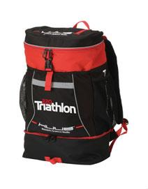 Exclusive 220 Triathlon Huub transition bag