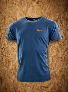 MBUK Stonewashed Staffer T-shirt - Medium 59e8c4edd