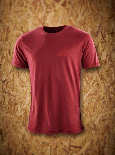 MBUK Geometrical Logo T-shirt - Large 1a3844501