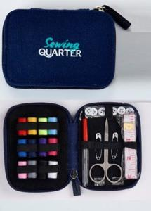 Sewing Quarter Sewing Kit