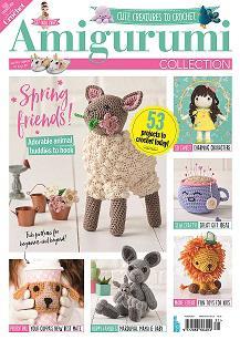 Irene Strange - Crochet Designer! - AmVaBe Crochet | 307x217