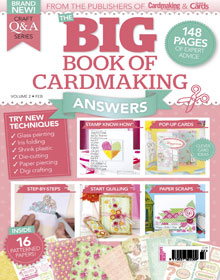 Big Book of Cardmaking Answers