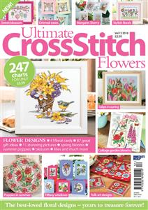 Ultimate Cross Stitch Flowers