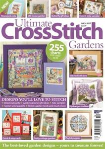 Ultimate Cross Stitch Gardens