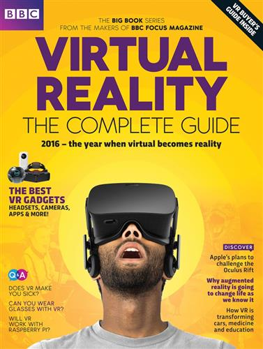 ca7d4438da2d Virtual Reality - The Complete Guide