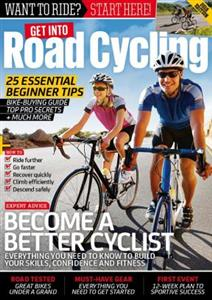 Get Into Road Cycling 2016