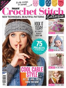 Crochet Stitch Collection