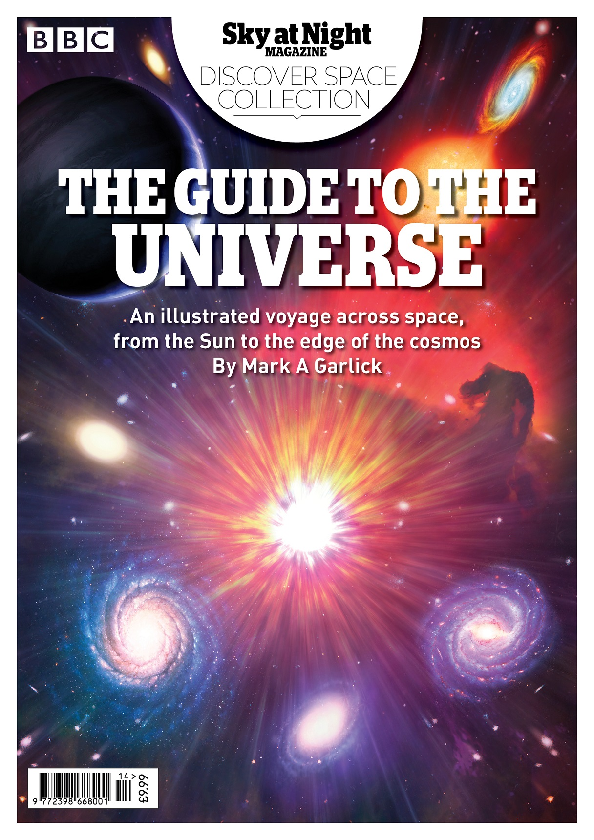 The Guide to the Universe