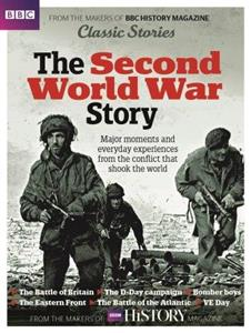 The Second World War Story
