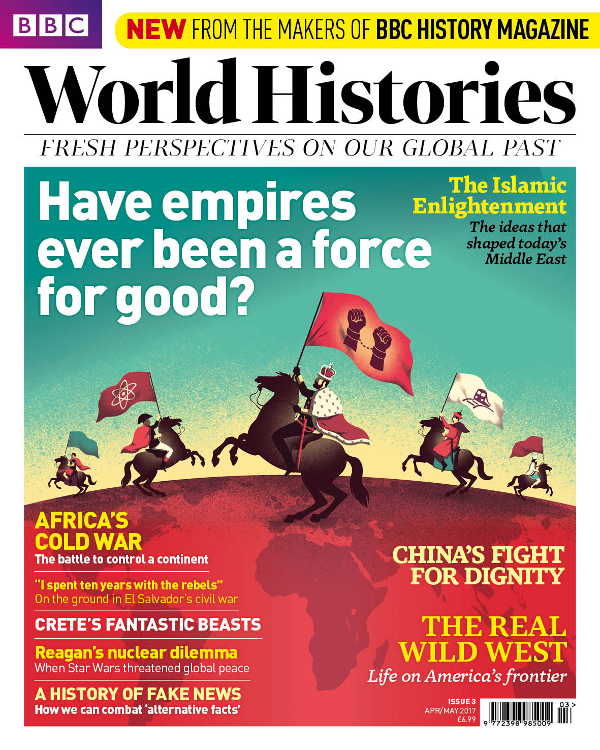 World Histories 3