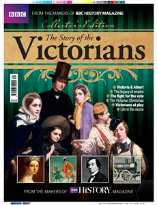 The Story of the Victorians