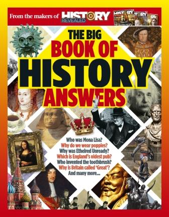 The Big Book of History Answers