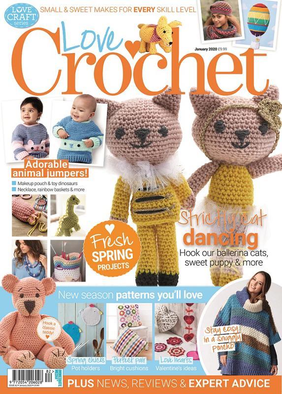 Ballerina cat doll crochet pattern - Amigurumi Today | 800x573