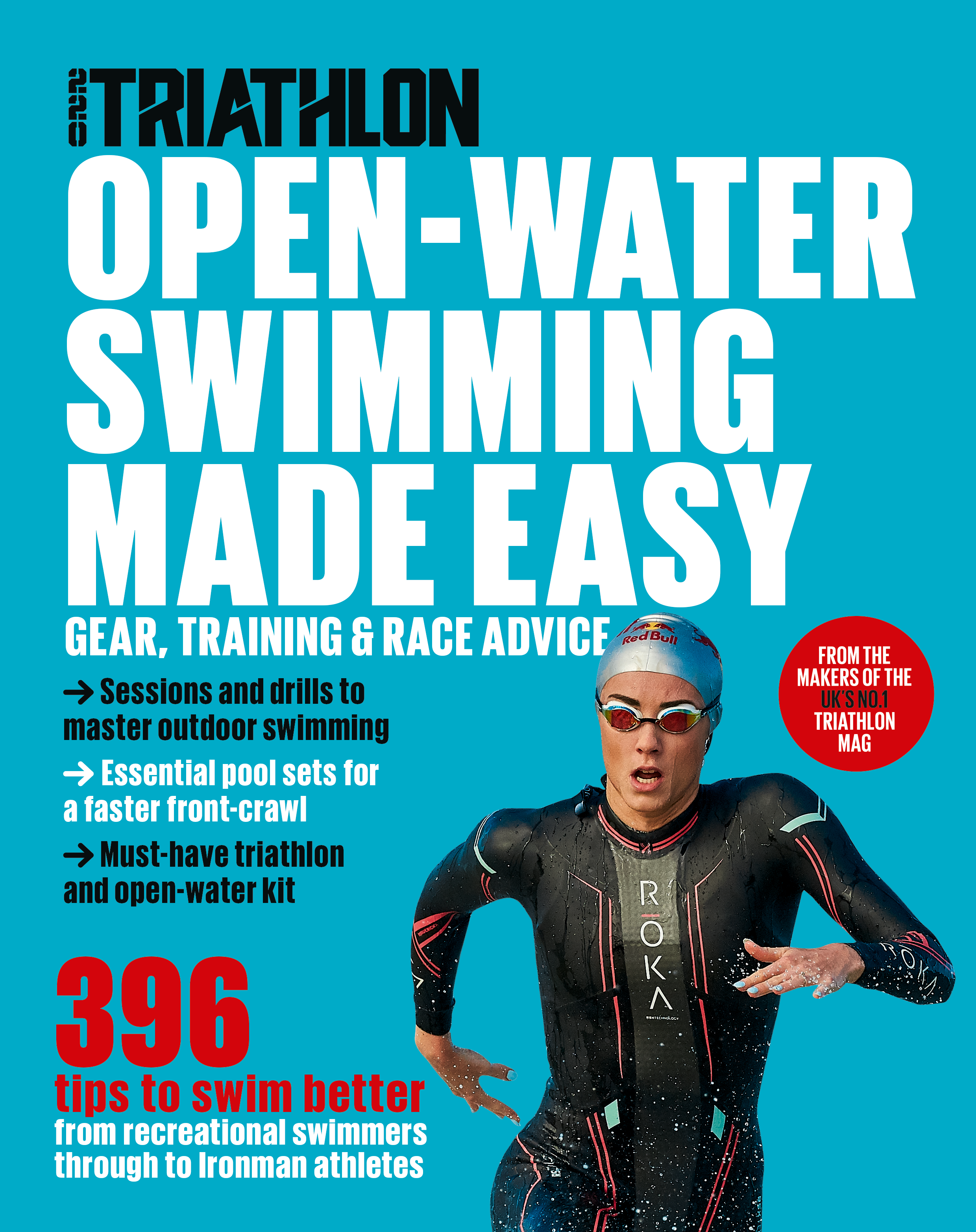 Open-Water Swimming Made Easy